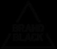 Brandblack logo