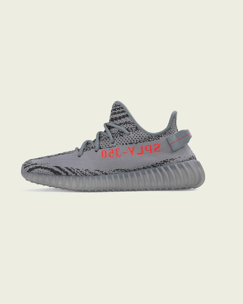 new york cac7a c2783 Adidas Originals Yeezy Boost 350 V2