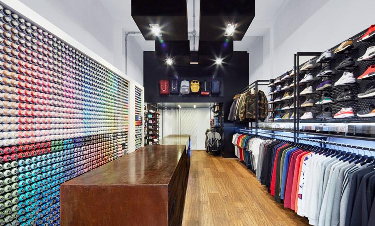 Vans Old Skool New Arrivals Spectrum Store Milano