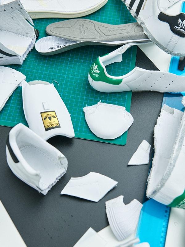 Adidas Originals Superstan: Colliding Icons | Consegna in 1