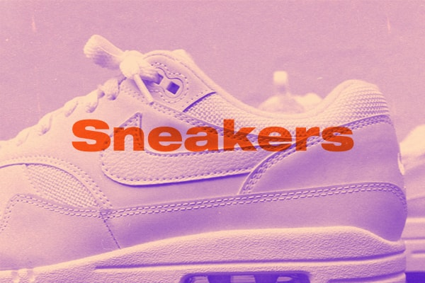 e32477bf19a1b OUTLET - Sneakers
